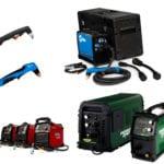 Plasma cutting equipment