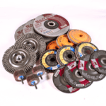 grinding and abrasive discs